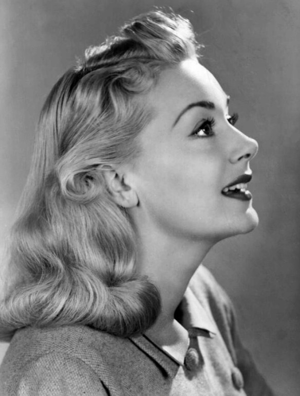 June Havoc (1952)