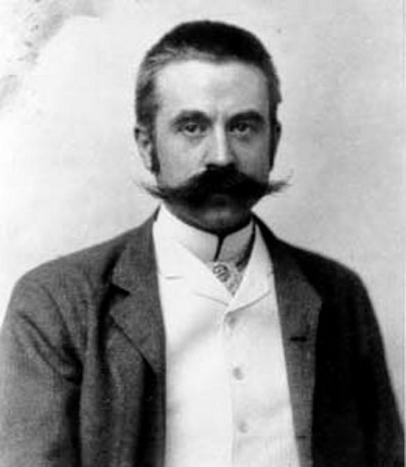 Stanford White (1892)